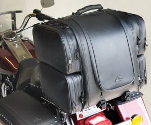 Mustang Road Companion Bag