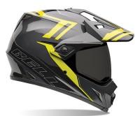 MX-9 Adventure from Bell Helmets
